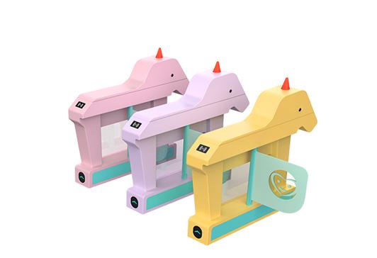幼儿园马头摆闸闸机