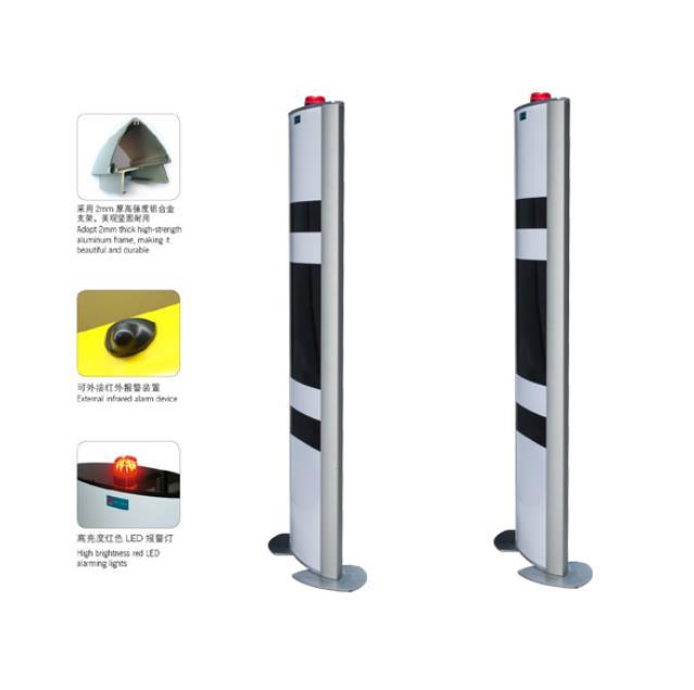 超高频RFID通道门