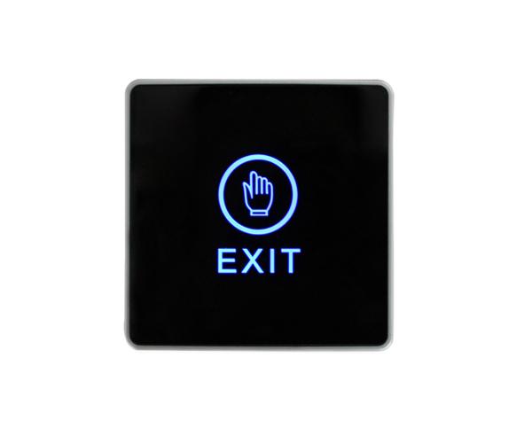 触摸开门按钮